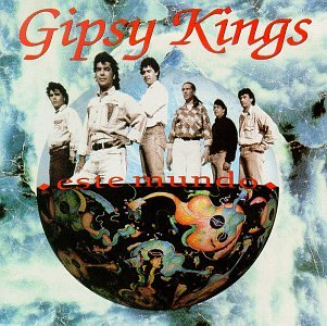Gipsy Kings, Este Mundo, Piano, Vocal & Guitar (Right-Hand Melody)