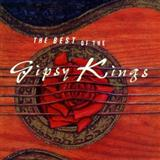 Download Gipsy Kings I've Got No Strings sheet music and printable PDF music notes