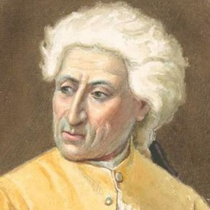Giuseppe Giordani, Caro Mio Ben, Melody Line & Chords