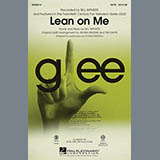 Download Glee Cast Lean On Me (ed. Roger Emerson) sheet music and printable PDF music notes