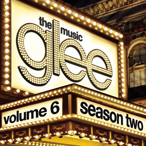 Glee Cast, Rolling In The Deep, Piano