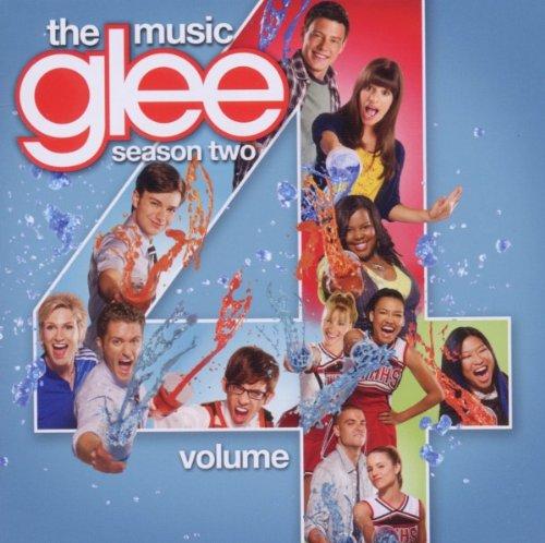 Glee Cast, Teenage Dream, Easy Piano