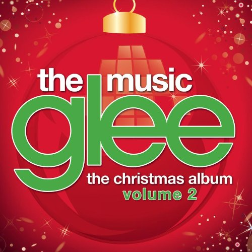 Glee Cast, The Little Drummer Boy, Piano, Vocal & Guitar (Right-Hand Melody)
