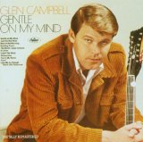 Download Glen Campbell Gentle On My Mind sheet music and printable PDF music notes