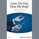 Download Glenda E. Franklin Love, Do You Hear Me Sing? sheet music and printable PDF music notes