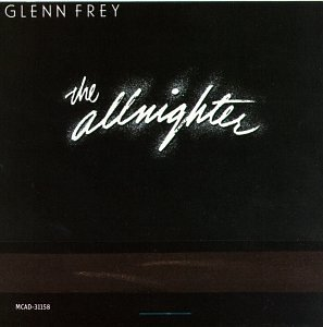 Glenn Frey, The Heat Is On, Piano, Vocal & Guitar (Right-Hand Melody)