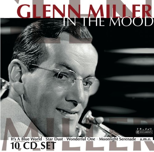 Glenn Miller, Everybody Loves My Baby (But My Baby Don't Love Nobody But Me), Piano, Vocal & Guitar (Right-Hand Melody)