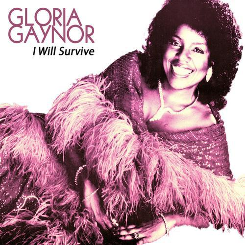 Gloria Gaynor, I Will Survive, Piano, Vocal & Guitar (Right-Hand Melody)