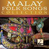 Download Haji Awang bin Sagap God Bless The Sultan (Allah Peliharakan Sultan) (arr. Charmaine Siagian) sheet music and printable PDF music notes