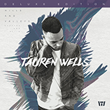 Download Tauren Wells 'God's Not Done With You' printable sheet music notes, Pop chords, tabs PDF and learn this Piano, Vocal & Guitar (Right-Hand Melody) song in minutes