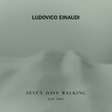 Download Ludovico Einaudi Golden Butterflies Var. 1 (from Seven Days Walking: Day 2) sheet music and printable PDF music notes