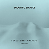 Download Ludovico Einaudi Golden Butterflies Var. 1 (from Seven Days Walking: Day 5) sheet music and printable PDF music notes