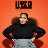 Download Lizzo 'Good As Hell' printable sheet music notes, Pop chords, tabs PDF and learn this Big Note Piano song in minutes
