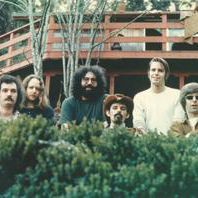 Download Grateful Dead Uncle John's Band sheet music and printable PDF music notes
