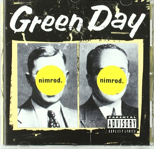 Green Day, King For A Day, Lyrics & Chords