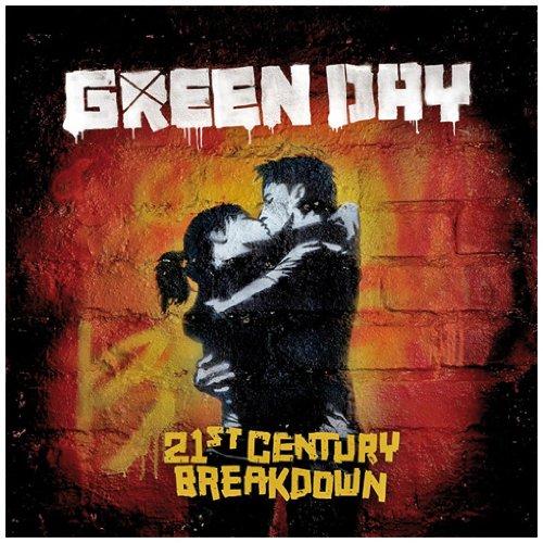 Green Day, Last Of The American Girls, Lyrics & Chords
