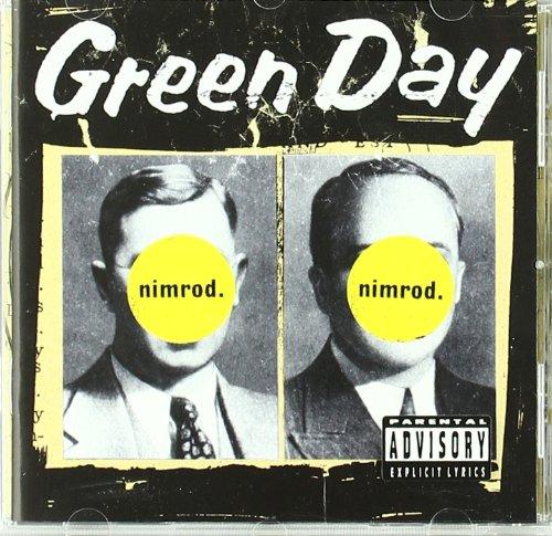 Green Day, Redundant, Lyrics & Chords