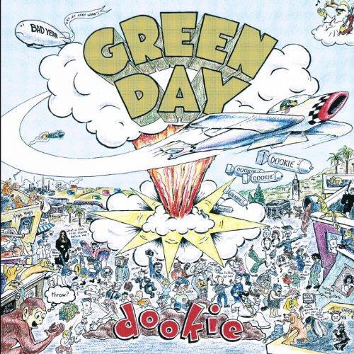Green Day, When I Come Around, Lyrics & Chords