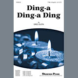 Download Greg Gilpin Ding A Ding A Ding sheet music and printable PDF music notes