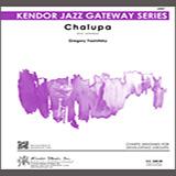 Download Gregory Yasinitsky Chalupa - Guitar Chord Chart sheet music and printable PDF music notes