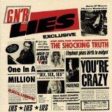 Download Guns N' Roses Patience sheet music and printable PDF music notes