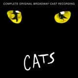 Download Andrew Lloyd Webber 'Gus: The Theatre Cat (from Cats)' printable sheet music notes, Broadway chords, tabs PDF and learn this Super Easy Piano song in minutes