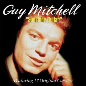 Guy Mitchell, Singing The Blues, Easy Guitar