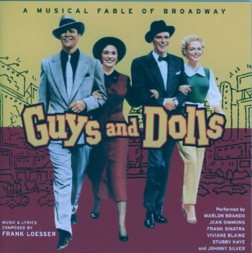 Frank Loesser, Guys And Dolls, Trumpet