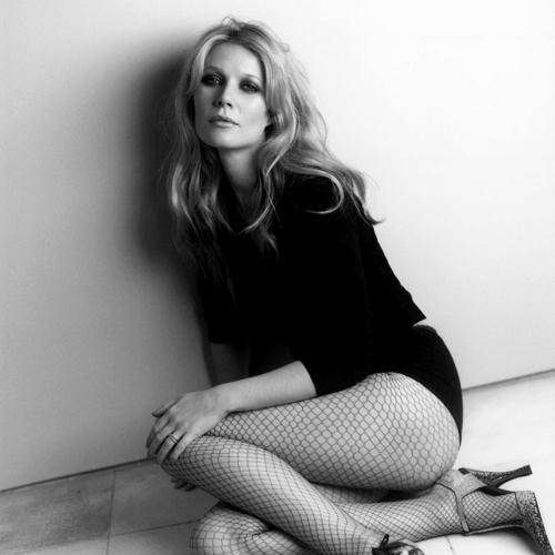 Gwyneth Paltrow, Shake That Thang, Piano, Vocal & Guitar (Right-Hand Melody)