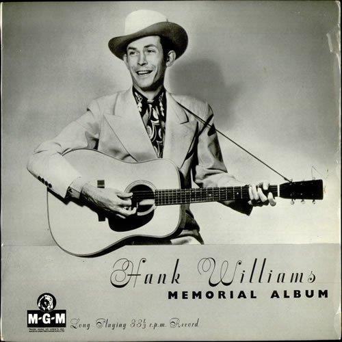 Hank Williams, Your Cheatin' Heart, Guitar Tab