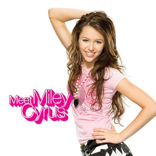 Hannah Montana, Good And Broken, Piano (Big Notes)