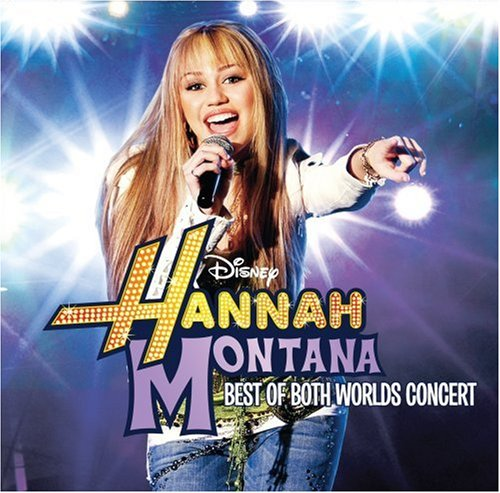 Hannah Montana, The Best Of Both Worlds, Piano Duet