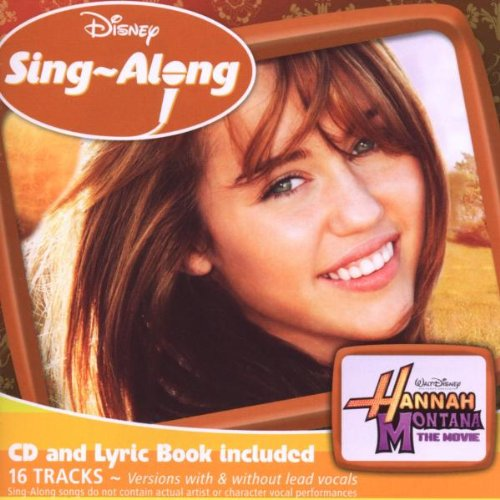 Hannah Montana, What's Not To Like, Piano (Big Notes)