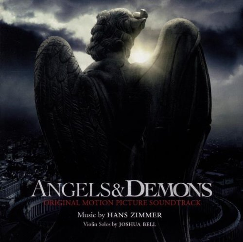 Hans Zimmer, God Particle, Piano