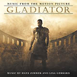 Download Hans Zimmer 'Now We Are Free (from Gladiator)' printable sheet music notes, Film and TV chords, tabs PDF and learn this Piano song in minutes
