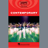 Download John Berry 'Happy (from Despicable Me 2) - Conductor Score (Full Score)' printable sheet music notes, Children chords, tabs PDF and learn this Jazz Ensemble song in minutes