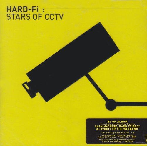 Hard-Fi, Cash Machine, Piano, Vocal & Guitar (Right-Hand Melody)