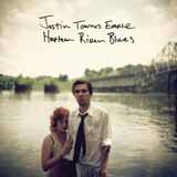Download Justin Townes Earle 'Harlem River Blues' printable sheet music notes, Country chords, tabs PDF and learn this Piano, Vocal & Guitar (Right-Hand Melody) song in minutes