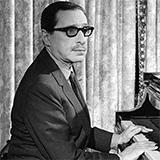 Download Harold Arlen A Sleepin' Bee sheet music and printable PDF music notes