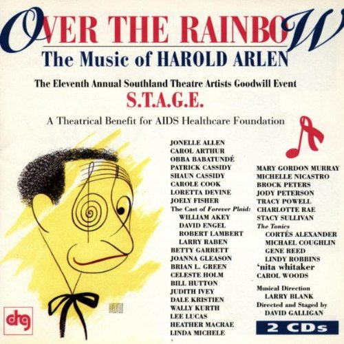 Harold Arlen, I've Got The World On A String, Real Book - Melody & Chords - C Instruments