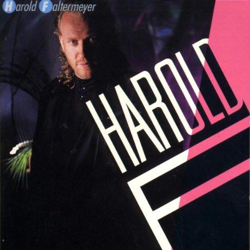 Harold Faltermeyer, Axel F (from Beverley Hills Cop) (the Crazy Frog), Piano