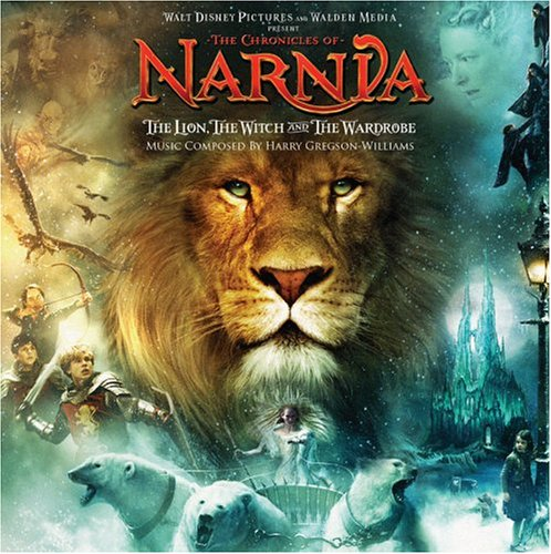 Lucy Meets Mr. Tumnus (from The Chronicles Of Narnia: The Lion, The Witch And The Wardrobe) sheet music