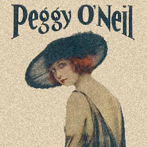 Harry Pease, Peggy O'Neil, Piano, Vocal & Guitar (Right-Hand Melody)