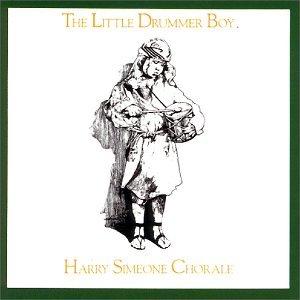 Harry Simeone, The Little Drummer Boy, Piano