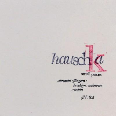Download Hauschka Flingern sheet music and printable PDF music notes