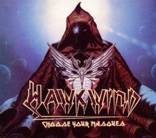Hawkwind, Silver Machine, Lyrics & Chords