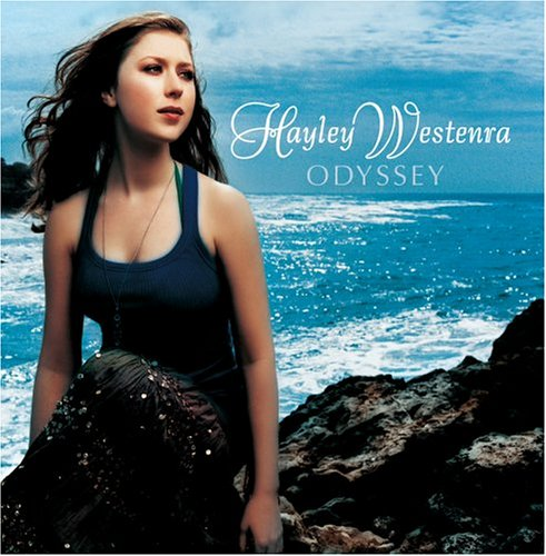 Hayley Westenra, May It Be, Piano, Vocal & Guitar