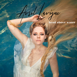 Download Avril Lavigne 'Head Above Water' printable sheet music notes, Pop chords, tabs PDF and learn this Piano, Vocal & Guitar (Right-Hand Melody) song in minutes