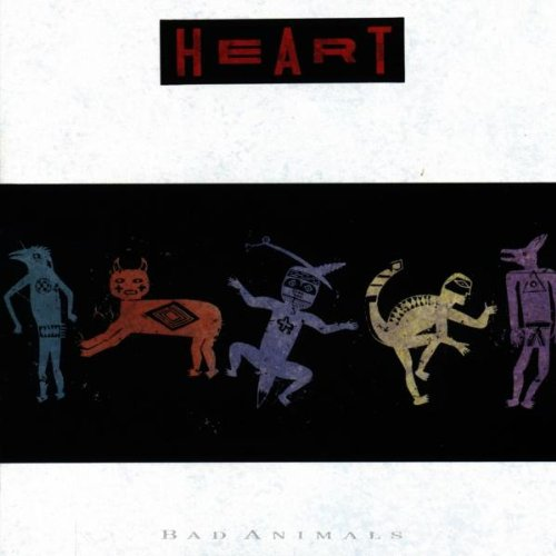 Heart, Alone, Lyrics & Chords