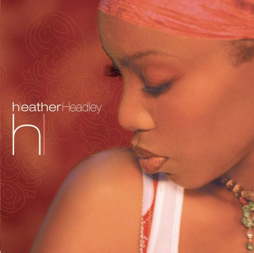 Heather Headley, I Wish I Wasn't, Piano, Vocal & Guitar (Right-Hand Melody)